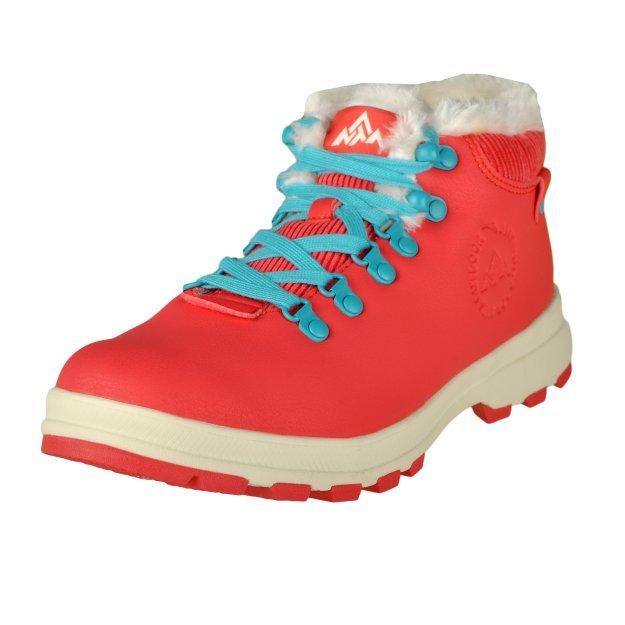 Черевики Anta Warm Shoes - фото