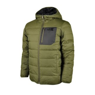 Куртка-пуховик Anta Down Jacket - фото 1
