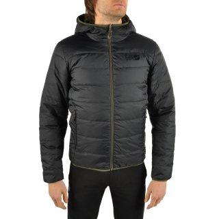 Куртка-пуховик Anta Down Jacket - фото 10