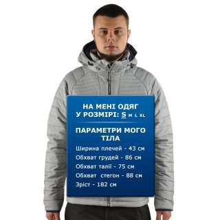 Куртка Anta Padded Windbreaker - фото 10