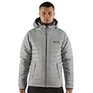 Куртка Anta Padded Windbreaker - фото 4