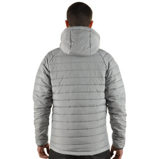 Куртка Anta Padded Windbreaker - фото 6