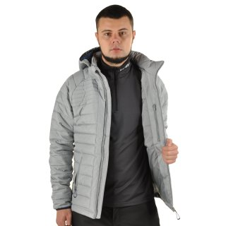 Куртка Anta Padded Windbreaker - фото 8