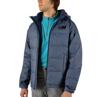 Куртка-пуховик Anta Down Jacket - фото 6