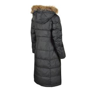 Куртка-пуховик Anta Long Down Jacket - фото 2