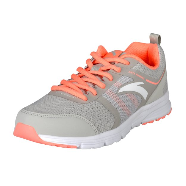 Кросівки Anta Running Shoes - фото
