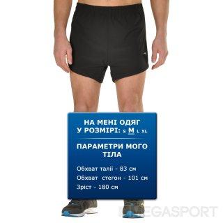 Шорти Anta Game Shorts - фото 6