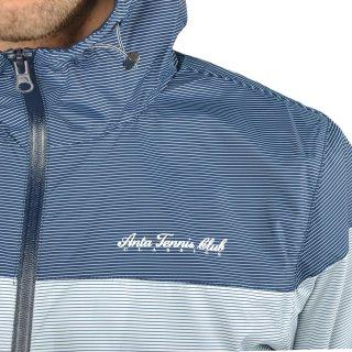 Куртка-вітровка Anta Single Jacket - фото 5