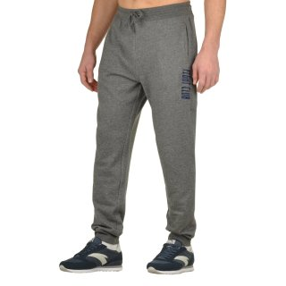 Штани Anta Knit Track Pants - фото 2