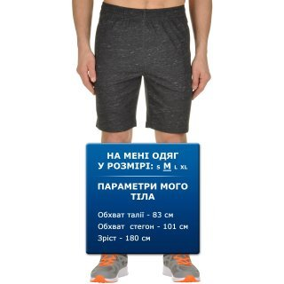 Шорти Anta Knit Half Pants - фото 6