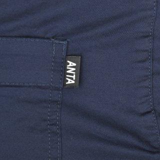Шорти Anta Half Pants - фото 5