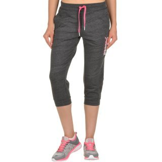 Капрі Anta Knit 3/4 Pants - фото 1
