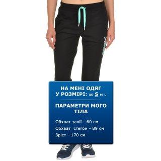 Капрі Anta Knit 3/4 Pants - фото 6