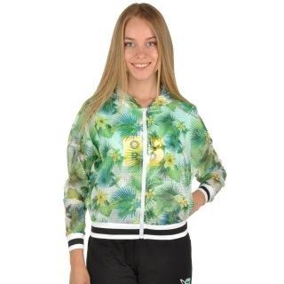 Куртка-вітровка Anta Knit Track Top - фото 1