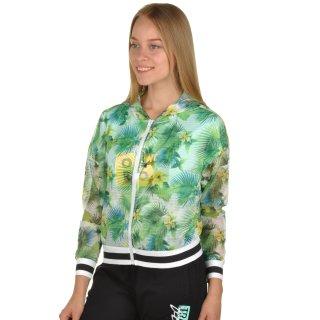 Куртка-вітровка Anta Knit Track Top - фото 2