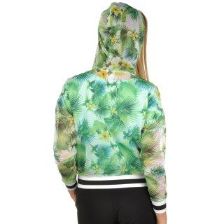 Куртка-вітровка Anta Knit Track Top - фото 3
