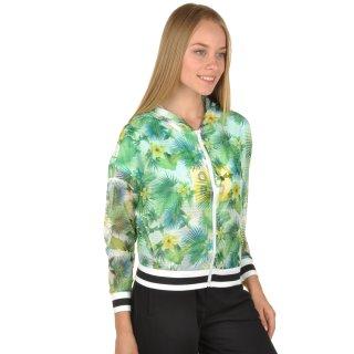 Куртка-вітровка Anta Knit Track Top - фото 4