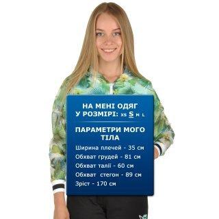 Куртка-вітровка Anta Knit Track Top - фото 6