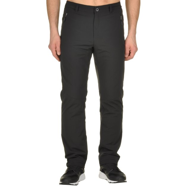 Спортивные штаны Anta Fleece Lining Pants - MEGASPORT