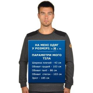 Кофта Anta Sweat Shirt - фото 6