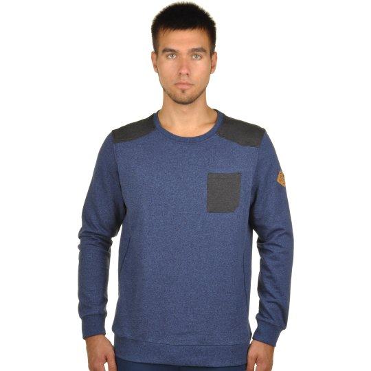 Кофта Anta Sweat Shirt - фото