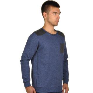 Кофта Anta Sweat Shirt - фото 4