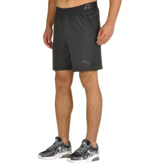 Шорти Anta Woven Shorts - фото 2