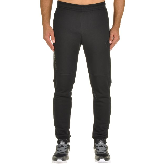 Штани Anta Knit Track Pants - фото