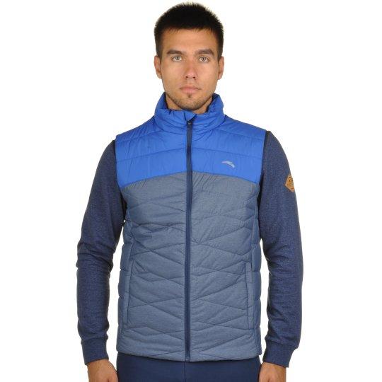 Куртка-жилет Anta Padded Vest - фото