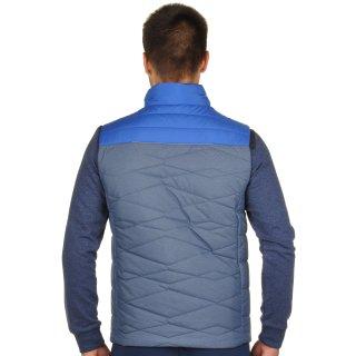 Куртка-жилет Anta Padded Vest - фото 3