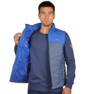 Куртка-жилет Anta Padded Vest - фото 5