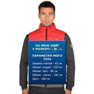 Куртка-жилет Anta Padded Vest - фото 7
