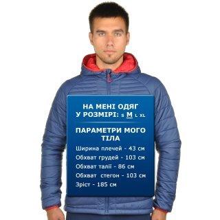 Куртка Anta Padded Windbreaker - фото 7