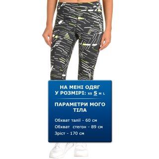 Лосини Anta Knit Ankle Pants - фото 5