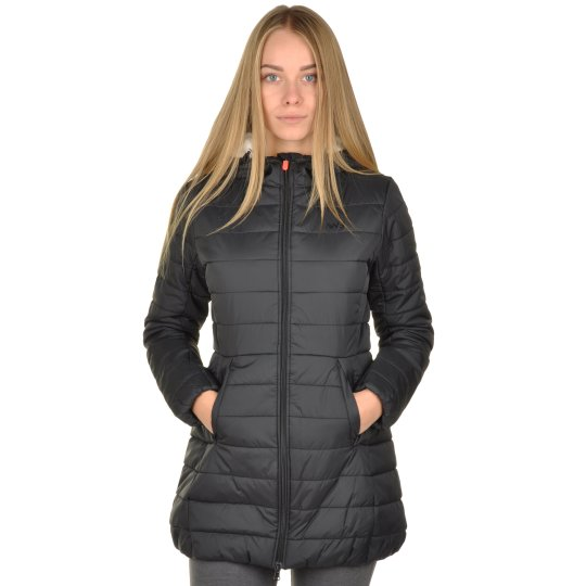 Куртка Anta Mid-Long Padded Jacket - фото