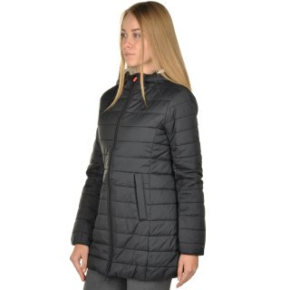 Куртка Anta Mid-Long Padded Jacket - фото 2