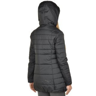 Куртка Anta Mid-Long Padded Jacket - фото 3