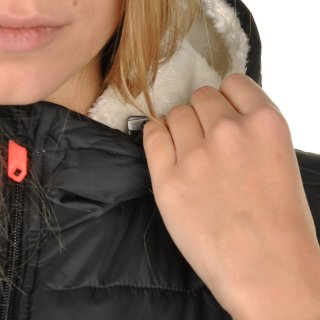 Куртка Anta Mid-Long Padded Jacket - фото 7