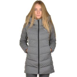 Куртка-пуховик Anta Mid-Long Down Jacket - фото 1