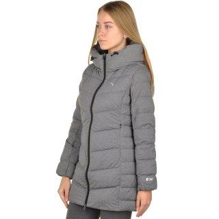 Куртка-пуховик Anta Mid-Long Down Jacket - фото 2