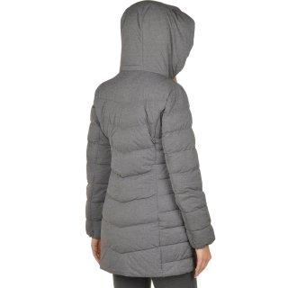 Куртка-пуховик Anta Mid-Long Down Jacket - фото 3