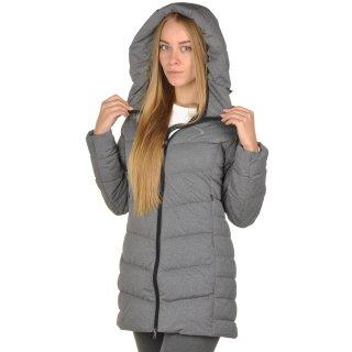 Куртка-пуховик Anta Mid-Long Down Jacket - фото 4