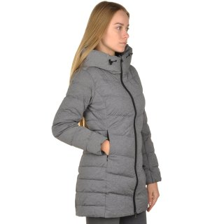 Куртка-пуховик Anta Mid-Long Down Jacket - фото 5