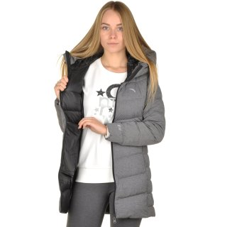 Куртка-пуховик Anta Mid-Long Down Jacket - фото 6