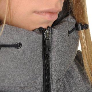 Куртка-пуховик Anta Mid-Long Down Jacket - фото 8