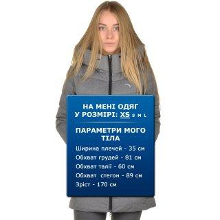 Куртка-пуховик Anta Mid-Long Down Jacket - фото 10