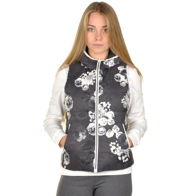 Куртки-жилеты Anta Down Vest - 95655, фото 1 - интернет-магазин MEGASPORT