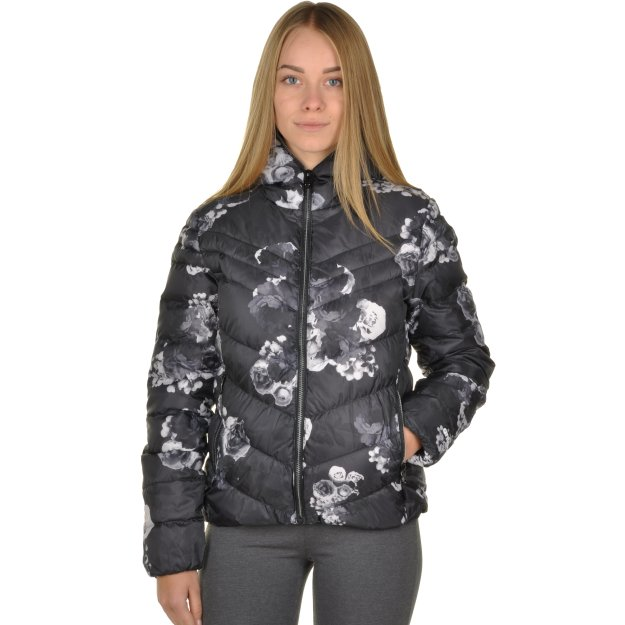 Пуховик Anta Down Jacket - MEGASPORT