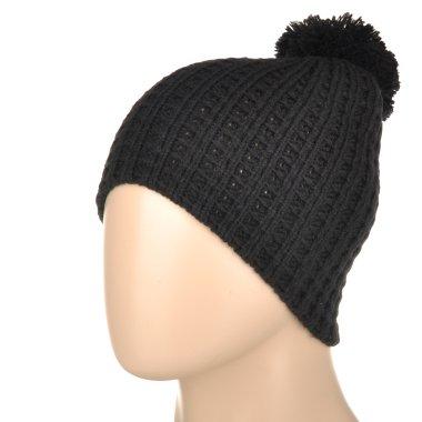 Шапки anta Knit Cap - 98899, фото 1 - интернет-магазин MEGASPORT