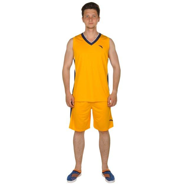 Спортивний костюм Anta Game Suit - MEGASPORT